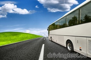 Ontario Bus Driver Licence Practice Test