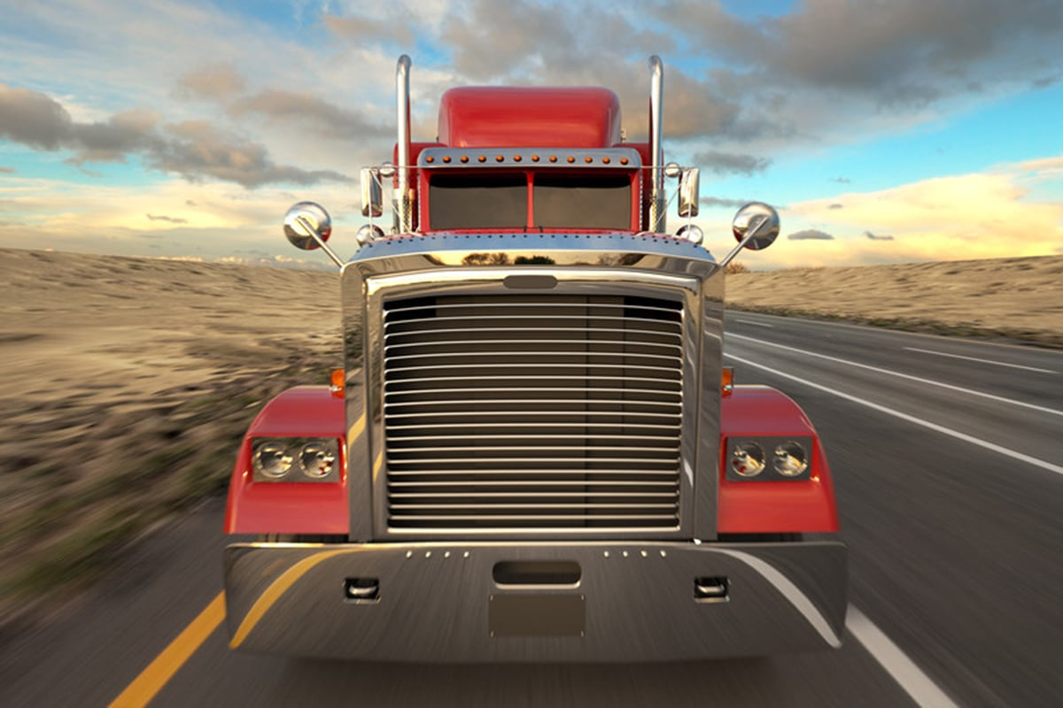 Commercial Driver's Licence Practice Test