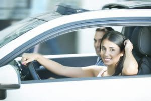 Driving Practice Tests
