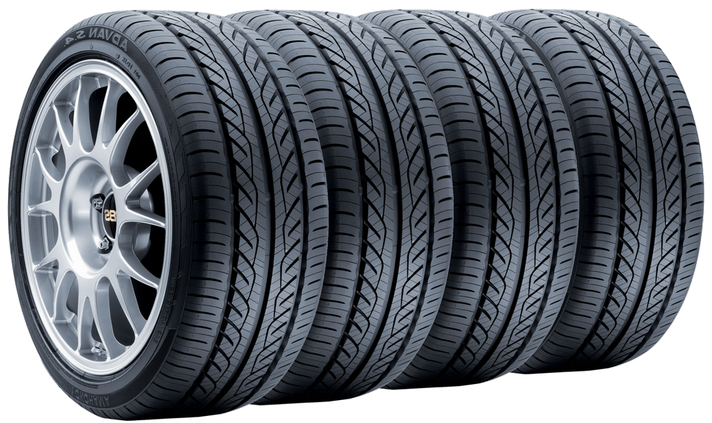 Maintain Your Car Tires